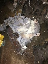 peugeot 205 1.6 / 1.9 gti be3 gearbox reverse behind 5th
